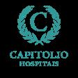 Logo Capitolio Hospitais